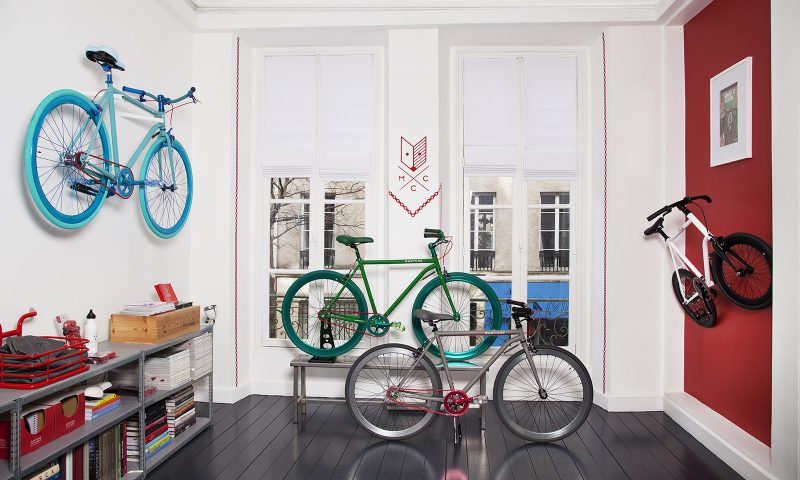 MARTONE CYCLING | SHOWROOM